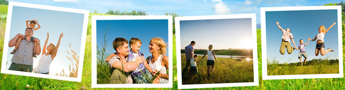 life-insurance-collage